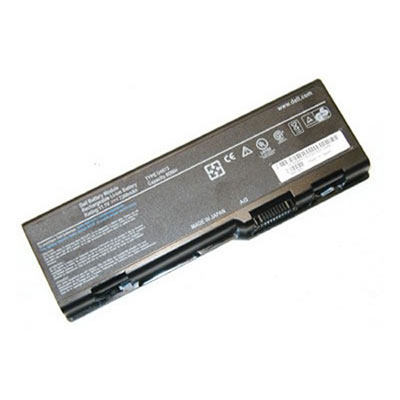 Dell inspiron xps m1710 Battery 11.1V 6600mAH
