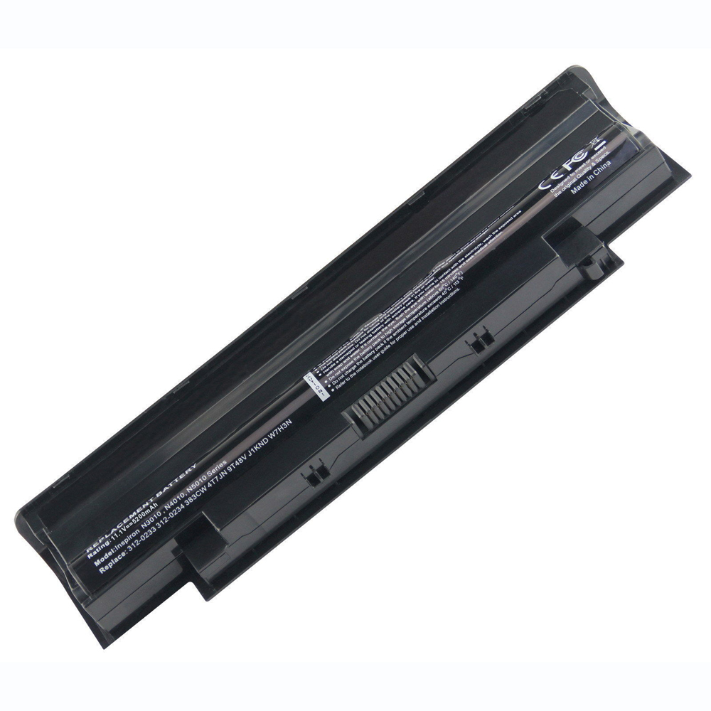Dell 312-1205 Replacement Battery