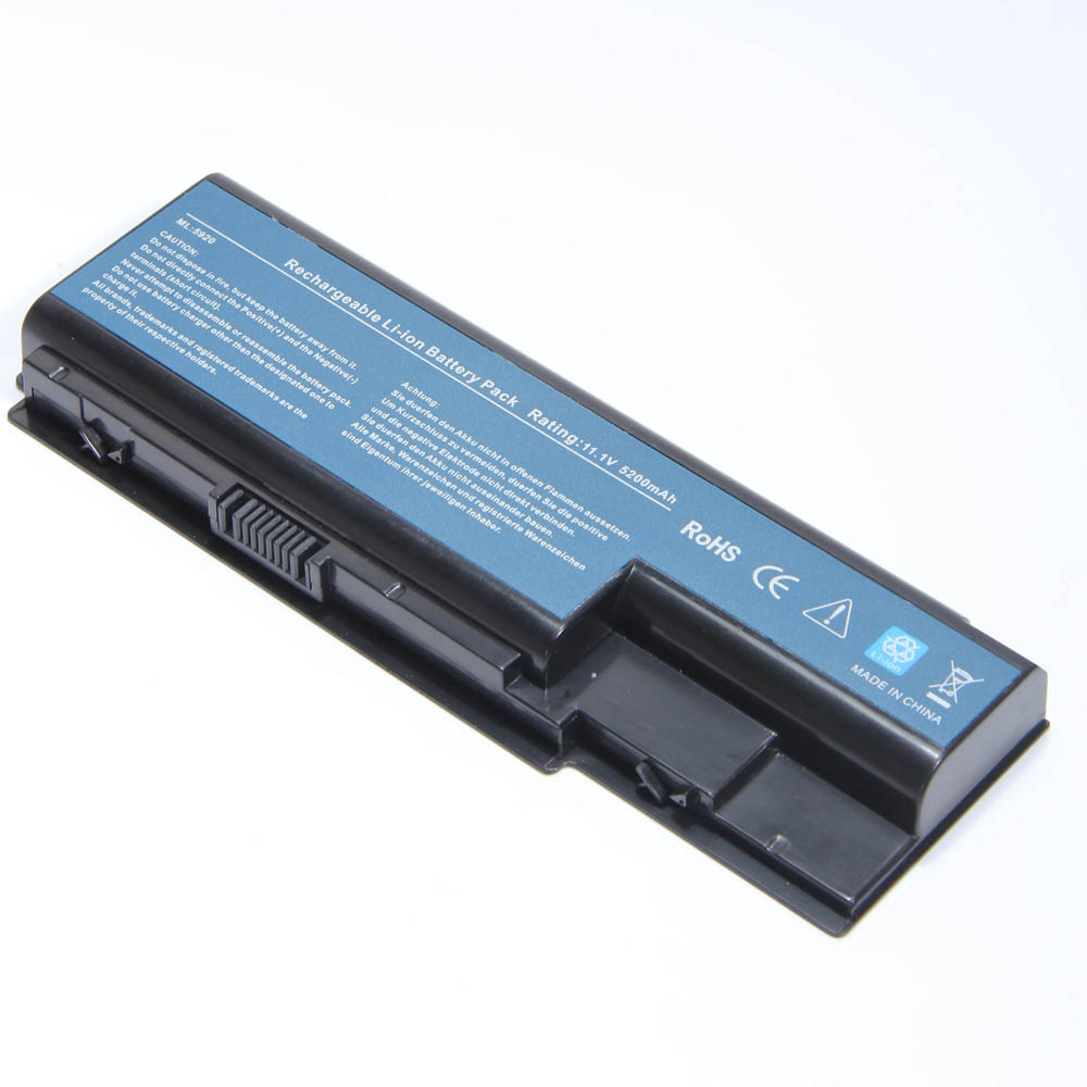 Acer Aspire 5330 Laptop Battery6 Cell Battery For Acer Aspire 5330