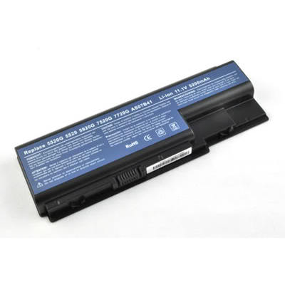 Acer Aspire 6530G Battery for Aspire 6530G