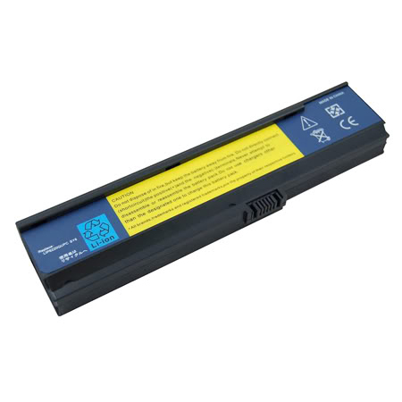 Acer TravelMate 2482 Battery