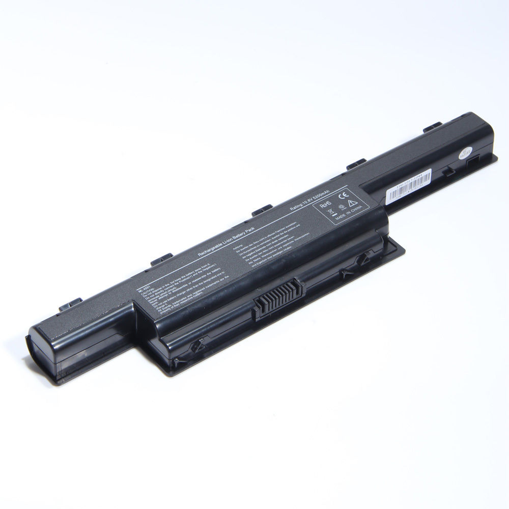 Acer aspire 7551G battery 11.1V 5200mAH