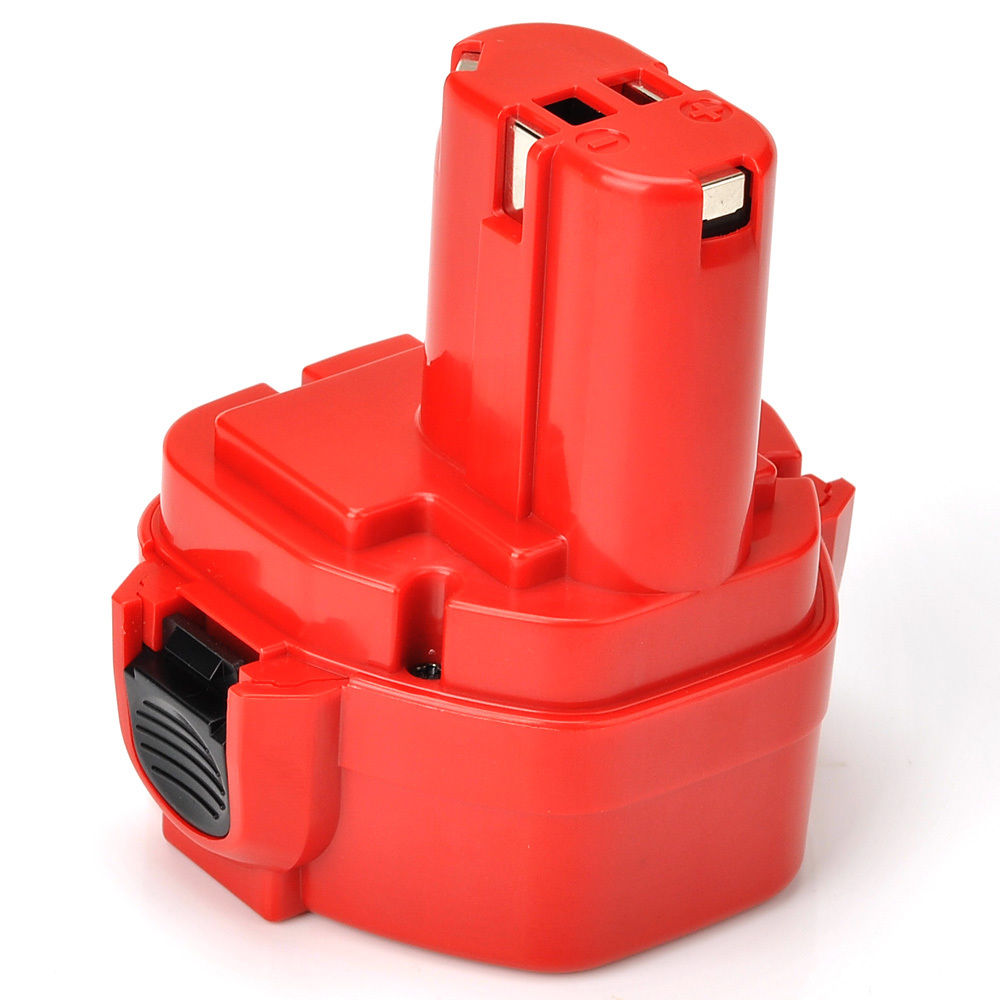 12V 2.0Ah Battery for Makita 1235 192598-2 192681-5
