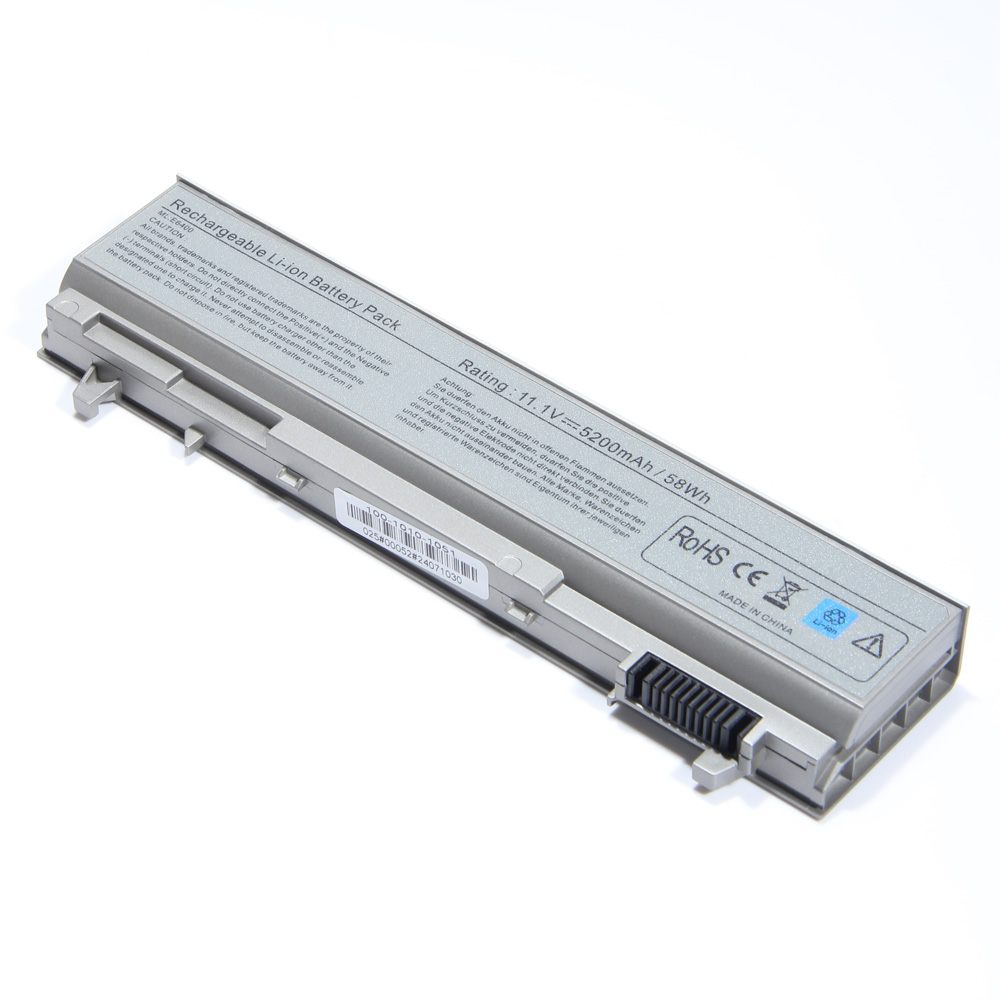 Dell FU571 laptop battery