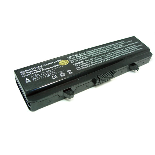 Dell inspiron 1750 battery for inspiron 1750
