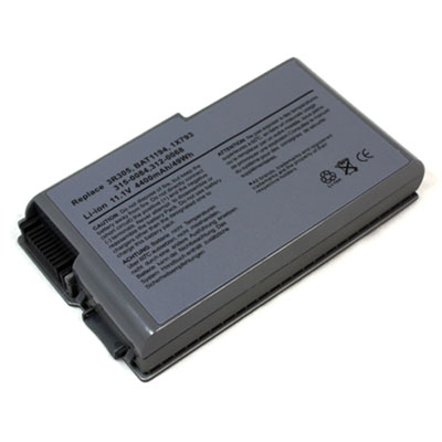 Dell inspiron 500m battery for inspiron 500m