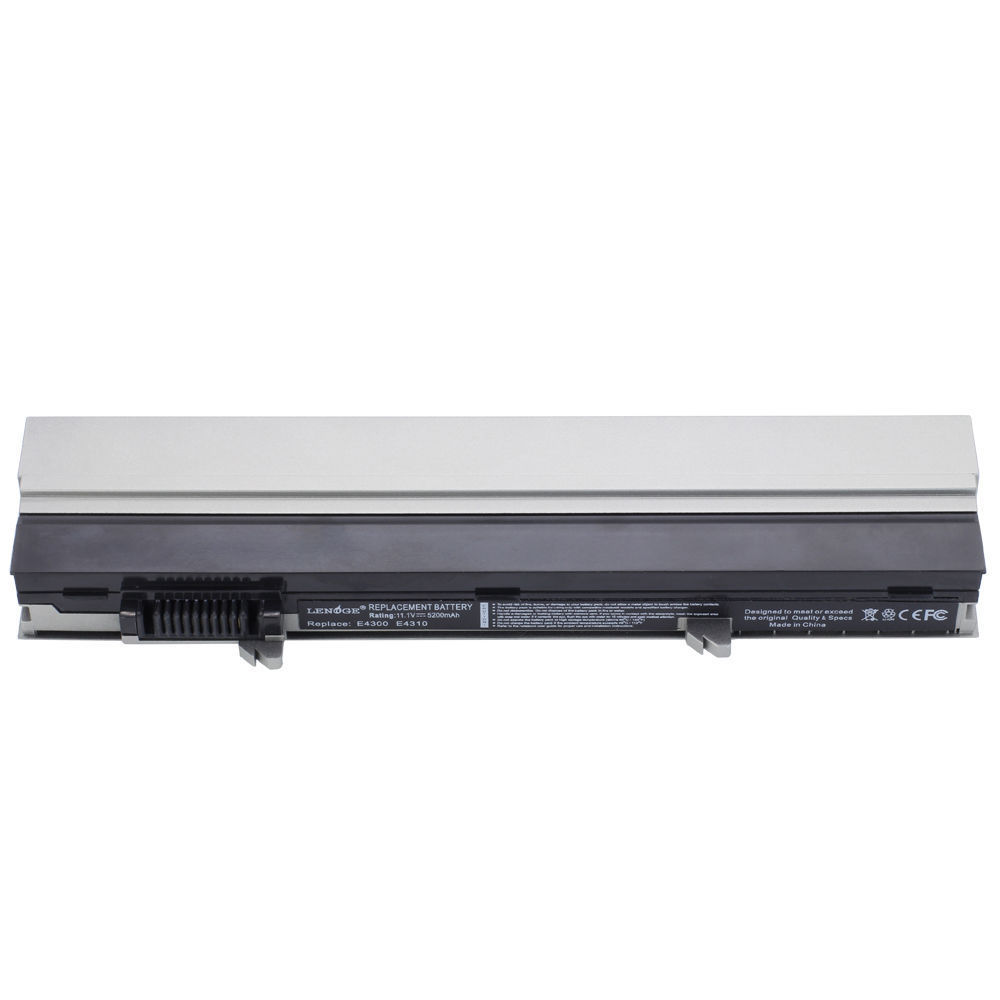 Dell Latitude E4310 Battery uk
