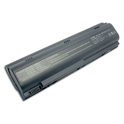 HP Pavilion dv5-1000 Battery Replacement 4400amh
