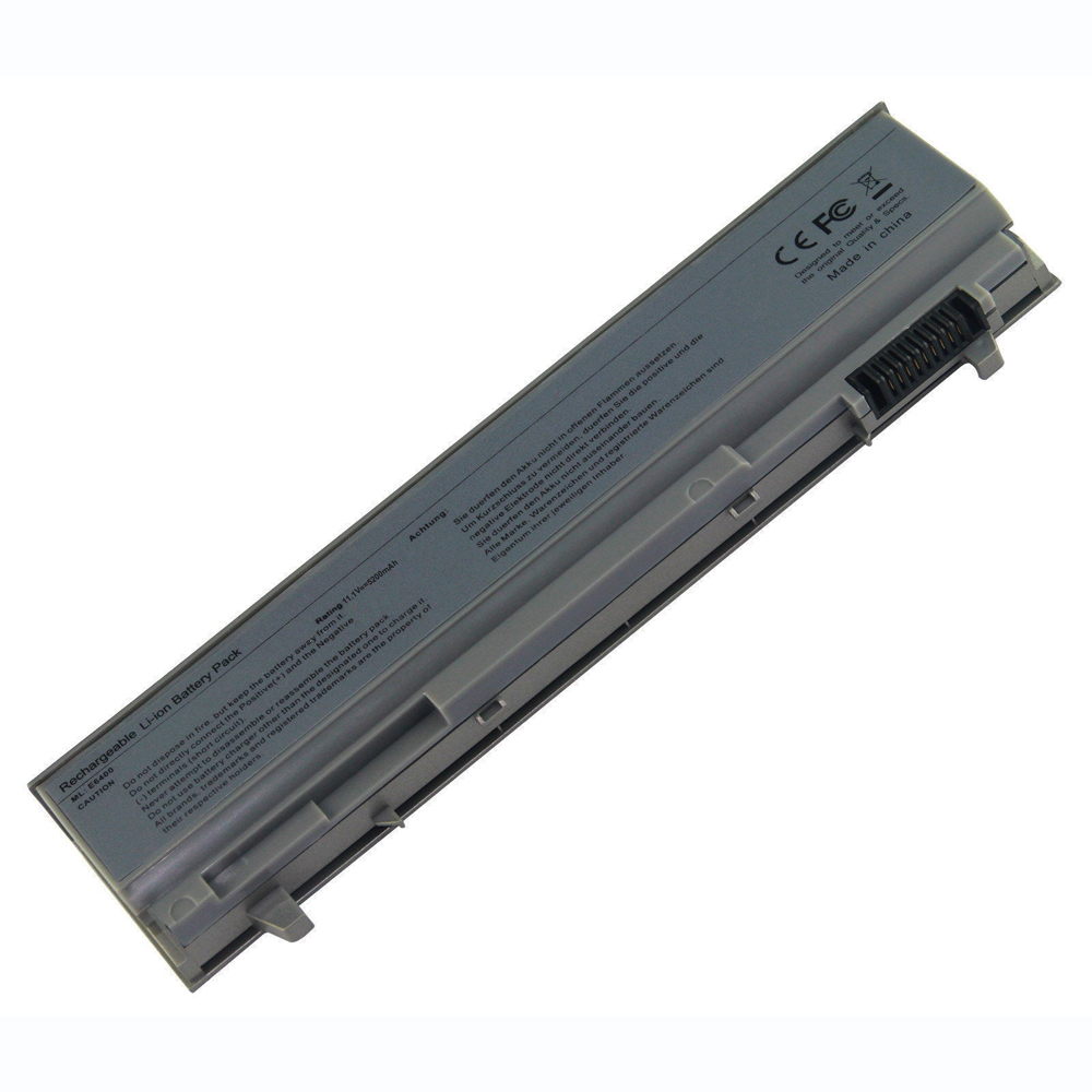 Dell KY477 Laptop Battery