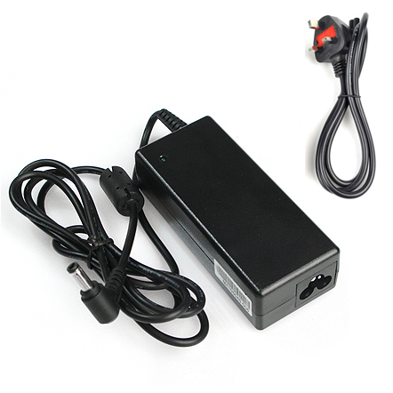Toshiba Satellite C660-15R Power Adapter Charger