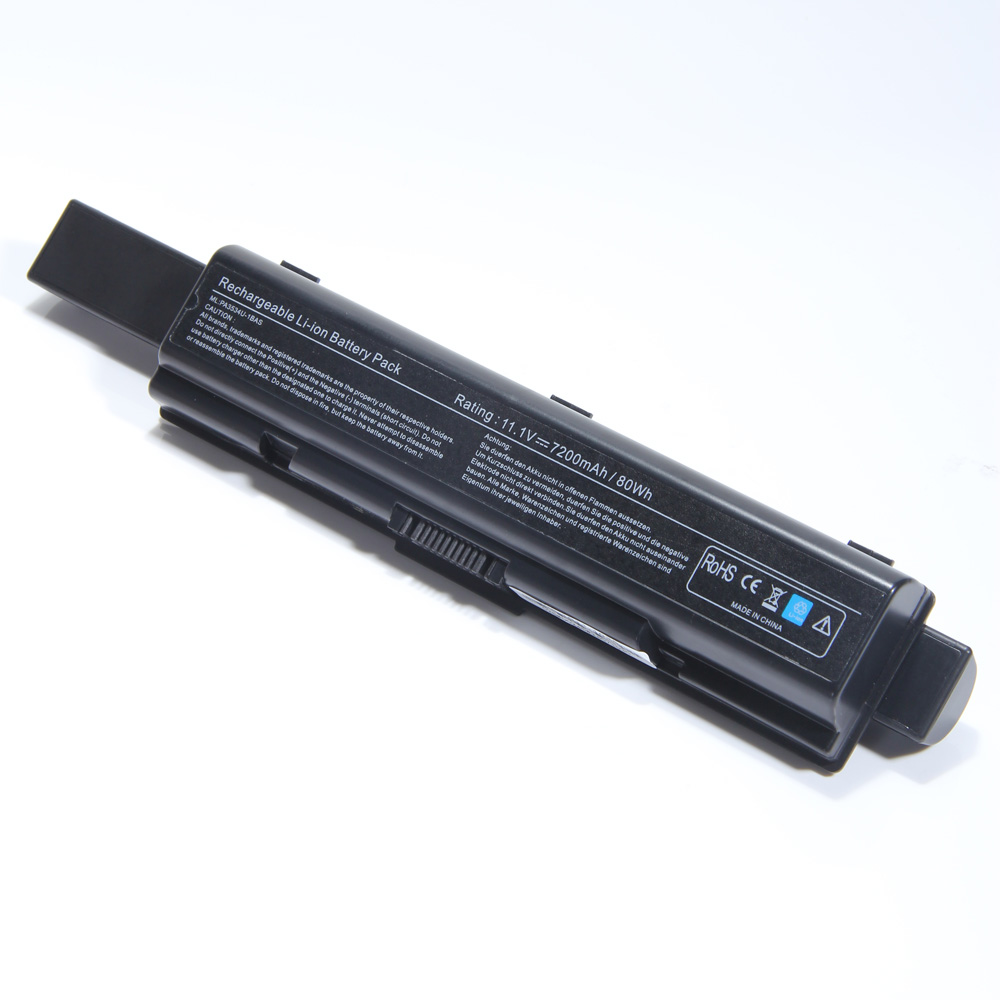 Toshiba Satellite L300 Battery, UK Replacement Toshiba Satellite ...