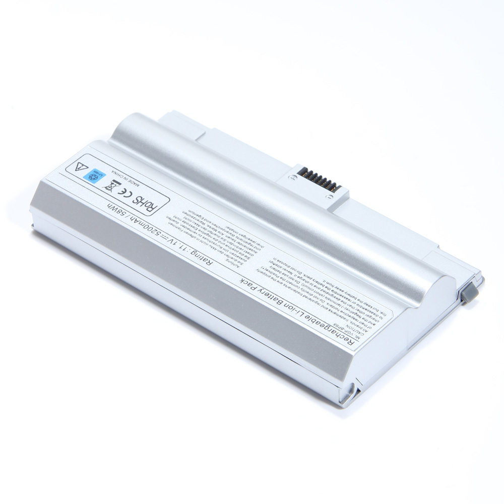 SONY VAIO VGN-FZ38M Battery UK