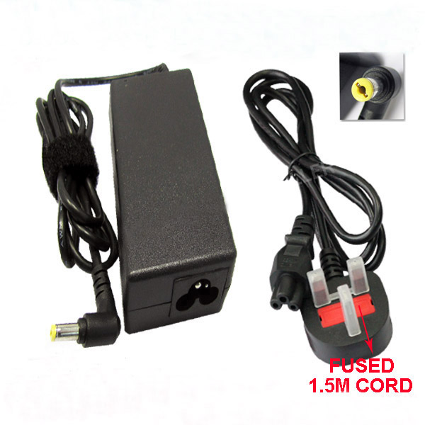 Acer Aspire 7520 Power Adapter Charger