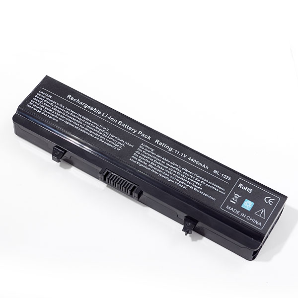 Dell inspiron 1545 battery 11.1V 4400mAh
