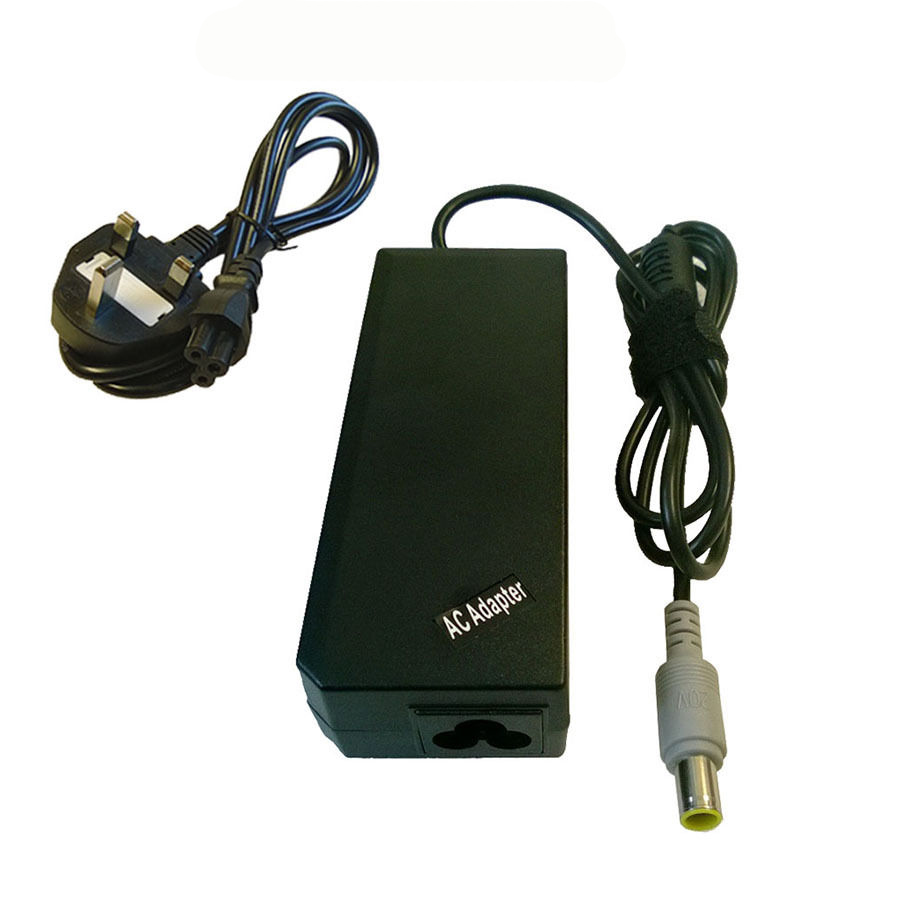 Lenovo ThinkPad T410i Laptop Charger